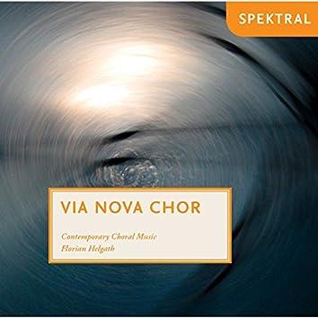 Brass, Ravel & Schnittke: Contemporary Choral Music
