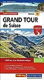 Grand Tour de Suisse Guide Touristique (2018)