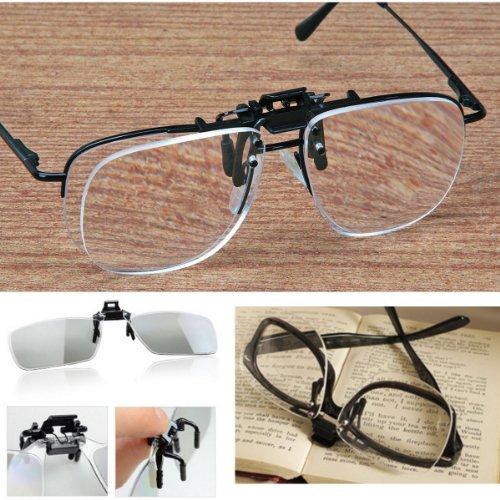 Vitastern Clip Vorsetzbrille +2,5 Vergrößerung, 1 Stück