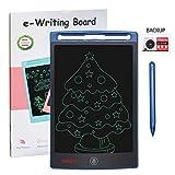 NOBES LCD Tablette D'écriture 8.5 Pouces, Ardoise Magique Tableau Portable pour l'écriture et Le...