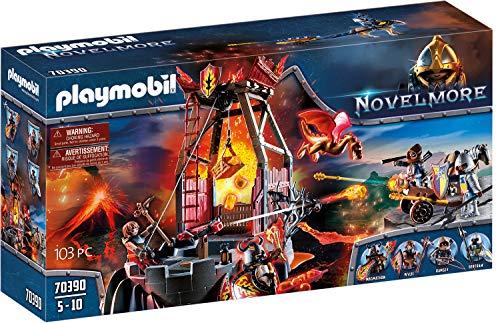 PLAYMOBIL Novelmore 70390