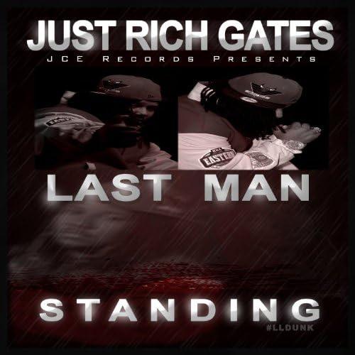 Just Rich Gates