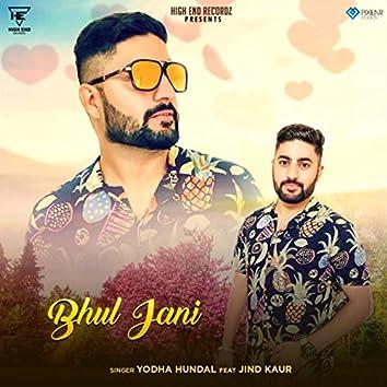 Bhul Jani