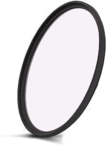 Universal 67mm Haze Filter Lens Protect Camera Lens Protector Optics G...