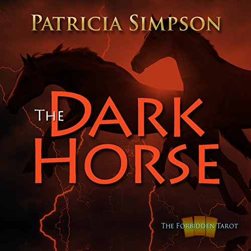 The Dark Horse (Forbidden Tarot) audiobook cover art