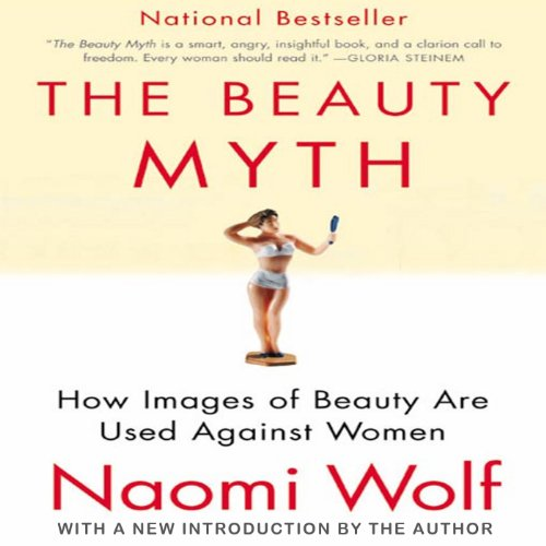 Couverture de The Beauty Myth