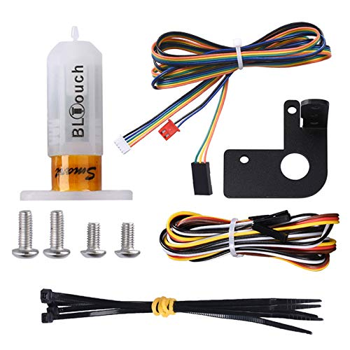 ANTCLABS Original BL Touch V3.1 Auto Bed Leveling Sensor + Mount + 2 Types Extension Cable for Update 3D Printer