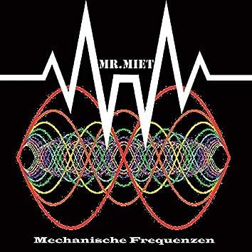 Mechanische Frequenzen