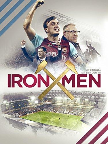 Iron Men [OV]