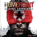 Homefront Original Soundtrack by Thq (2011-03-08)