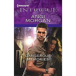 Dangerous Memories cover art