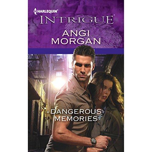 Dangerous Memories audiobook cover art