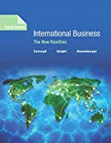 International Business: The New Realities (4th Edition)
