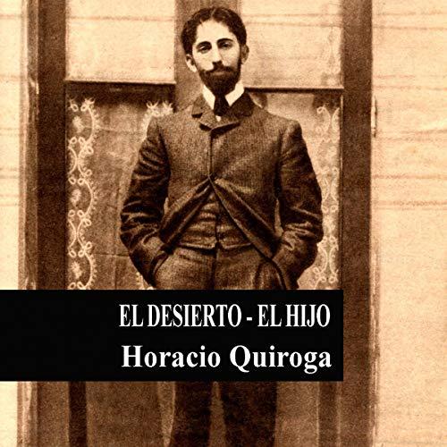 El Desierto - El Hijo [The Desert - The Sun]  By  cover art