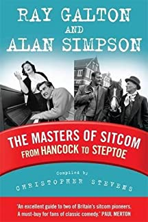 The Masters Of Sitcom - From Hancock To Steptoe