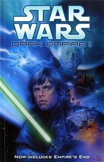 Star Wars: Dark Empire II (Star Wars): Dark Empire II (Star Wars) (1845763688) | Amazon price tracker / tracking, Amazon price history charts, Amazon price watches, Amazon price drop alerts