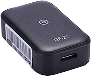 Flameer Dispositivo De Rastreamento De Veículo Em Tempo Real GF-21 GPS Tracker Para Carro