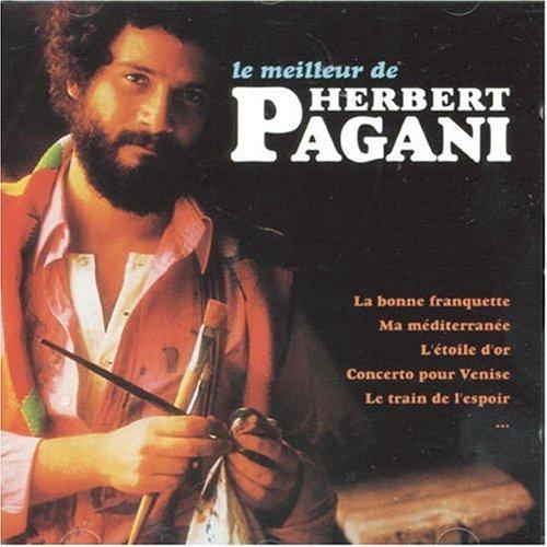 Le Meilleur de Herbert Pagani