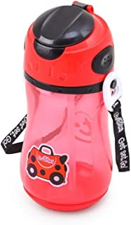 Trunki Harley Drinks Bottle, Red