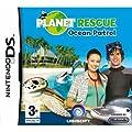 Planet Rescue:Ocean Patrol (Nintendo DS)