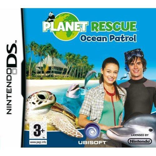 Planet Rescue : Ocean Patrol [import anglais]