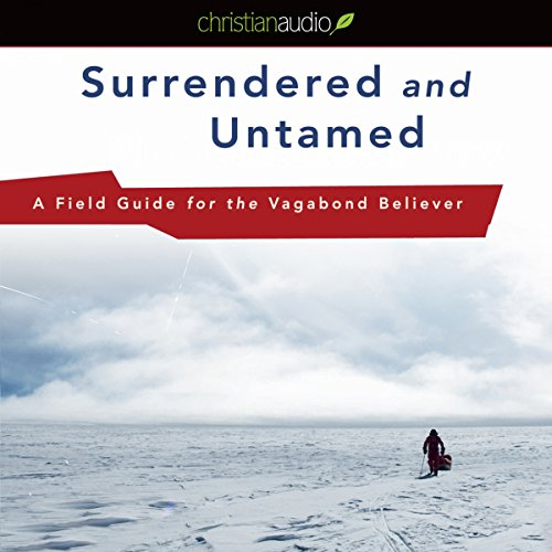 Surrendered and Untamed audiobook cover art