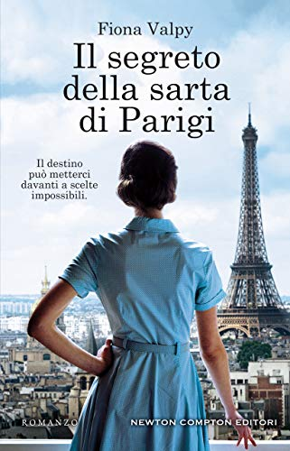 Il segreto della sarta di Parigi di [Fiona Valpy]