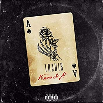 Trahis (feat. AlMusic)