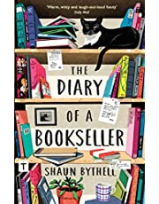 The Diary of a Bookseller (The Bookseller Series by Shaun Bythell Book 1) (English Edition)