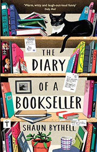 The Diary of a Bookseller (English Edition)