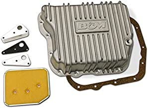 B&M 10280 Aluminum Transmission Pan