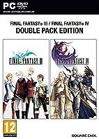 Final Fantasy III and IV Bundle (PC DVD) (輸入版)