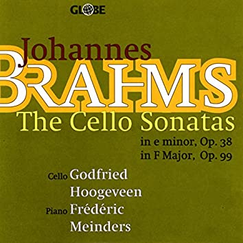 Brahms: The Sonatas for Violoncello and Piano