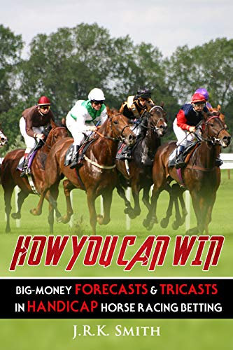 horse racing systems using betting forecasts