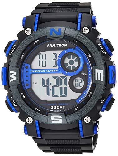 Armitron Sport Men's 40/8284BLU Sport Watch