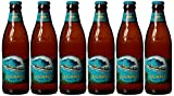 6 Flaschen Kona Big Wave a 0,355l aus Hawaii Golden Ale 4,4% Vol inc. 1.50€ EINWEG Pfand