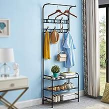 Amazon Co Uk Coat Racks Metal Coat Racks Hallway Furniture Home Kitchen