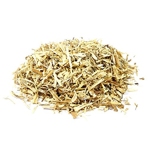 Stinging Nettle Root, Urtica Dioica L, Cut & Sifted, All Natural for Teas & Infusions (100)