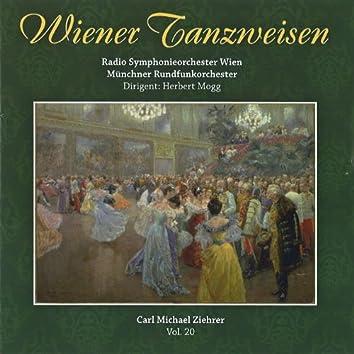 Carl Michael Ziehrer - Wiener Tanzweisen, Vol. 20