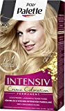 SCHWARZKOPF POLY PALETTE Intensiv Creme Coloration 400/9-5 Naturblond, 3er Pack (3 x 128 ml)