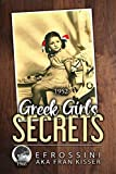 Greek Girl's Secrets...