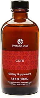 Immuno-Viva Core Oil, 5.6 Ounces | Natural Immune System Support | Antioxidant Activity Supplement for Skin, Hair, and Tot...