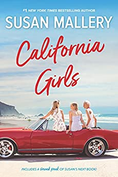 California Girls by [Susan Mallery]