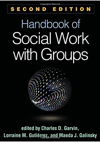 Download Handbook of Social Work With Groups 1462530583