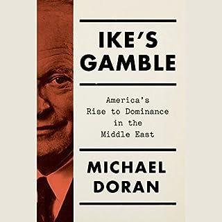 Ike's Gamble cover art