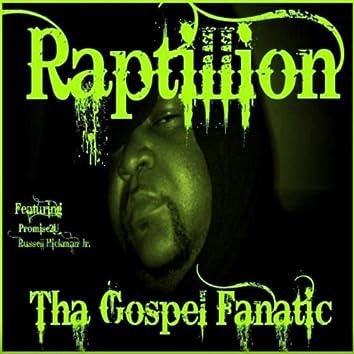 Tha Gospel Fanatic