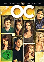 O.C., California – Staffel 4 (DVD)