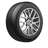 Uniroyal Tiger Paw Touring A/S All-Season Radial Tire-235/65R18 106V