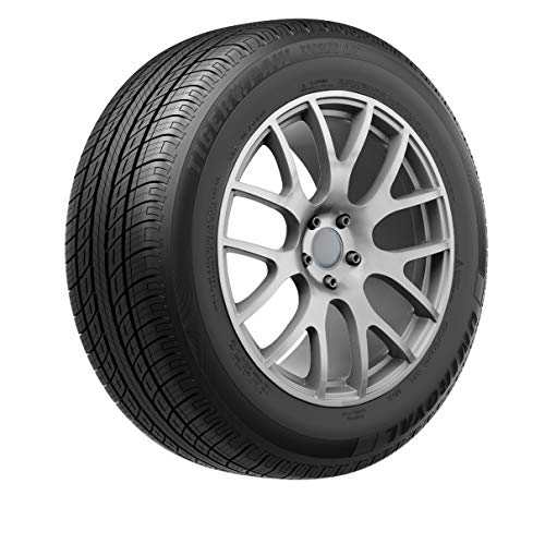 Uniroyal Tiger Paw Touring A/S All-Season Radial Car Tire for Passenger Cars, Crossovers, and SUVs, 225/65R17 102H