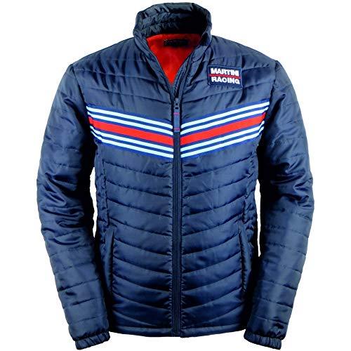 Racing S Red Martini Jacket Blueamp; SARjcL534q